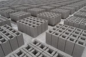 Hanly Quarries Cavity Blocks